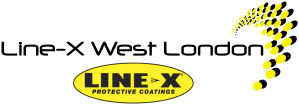 Line-X West London Logo